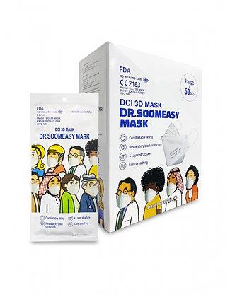Dr. Soomeasy Mask CE FFp2