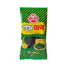 Ottogi Sliced Dried Seaweed 100g