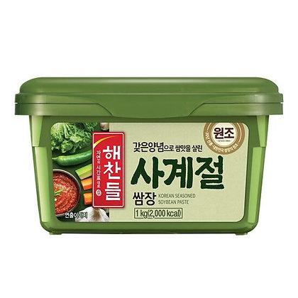 Haechandle Ssamjang 1kg