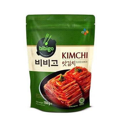 Bibigo Sliced Kimchi 150g