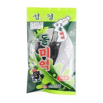 Sung Gyung Sea Mustard Seaweed 40g
