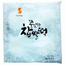 Red Bean Rice Cake 37.5g