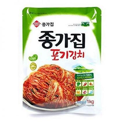 Jongga Poggi Kimchi 1kg