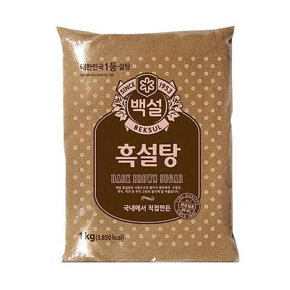 Beksul Brown Sugar 1kg