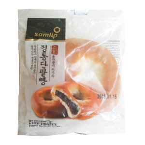 Frozen Red Bean Bread 75g