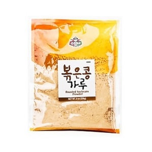 Assi Roasted Soybenas Powder 226g