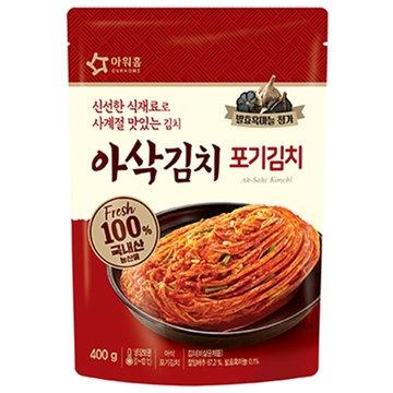 Our Home Ah-Sahc Pogi Kimchi 400g