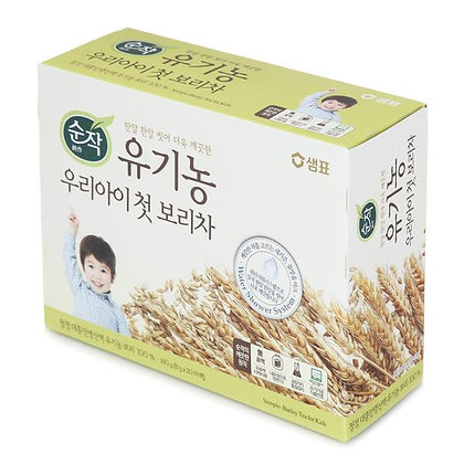 Sempio Barley Tea for kids 160g