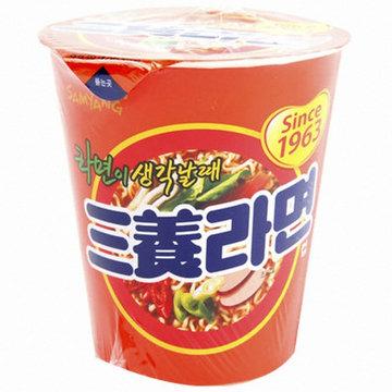 Samyang Cup Ramyun 65g