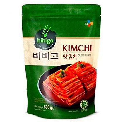 Bibigo Sliced Kimchi 500g