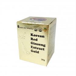 Geumhong Koren Red Ginseng Extract Gold 30g