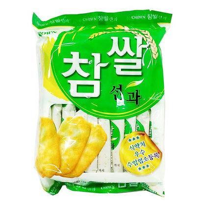 Crown Sweet Rice Cokkie 115g