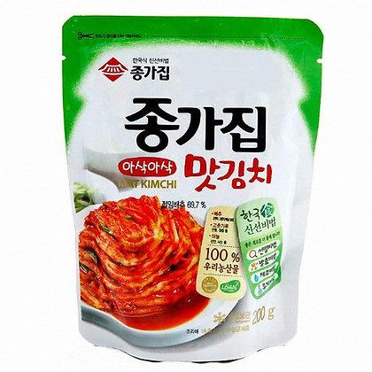 Jongga Mat Kimchi 200g