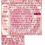 Thumbnail: Namyang Chupa Chups Sparkling Strawberry Cream 345ml
