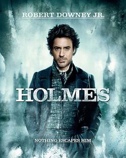 19 - 2009 - Robert Downey Jr