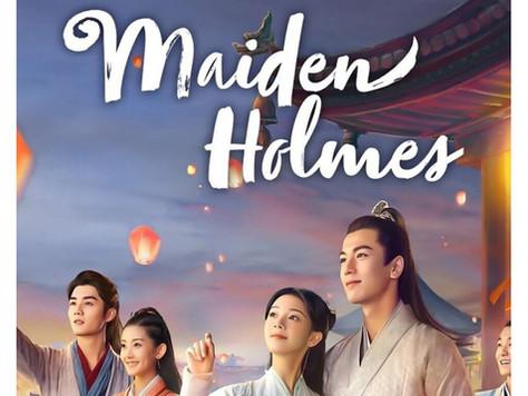 Maiden Holmes, une série chinoise holmésienne