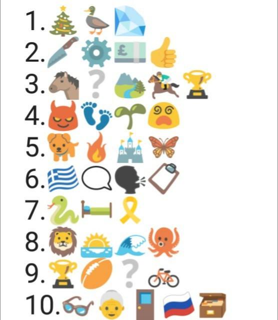EmoticANon - Le Canon en émoticônes (emoticons)