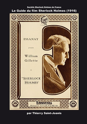 Le Guide du film Sherlock Holmes (1916)