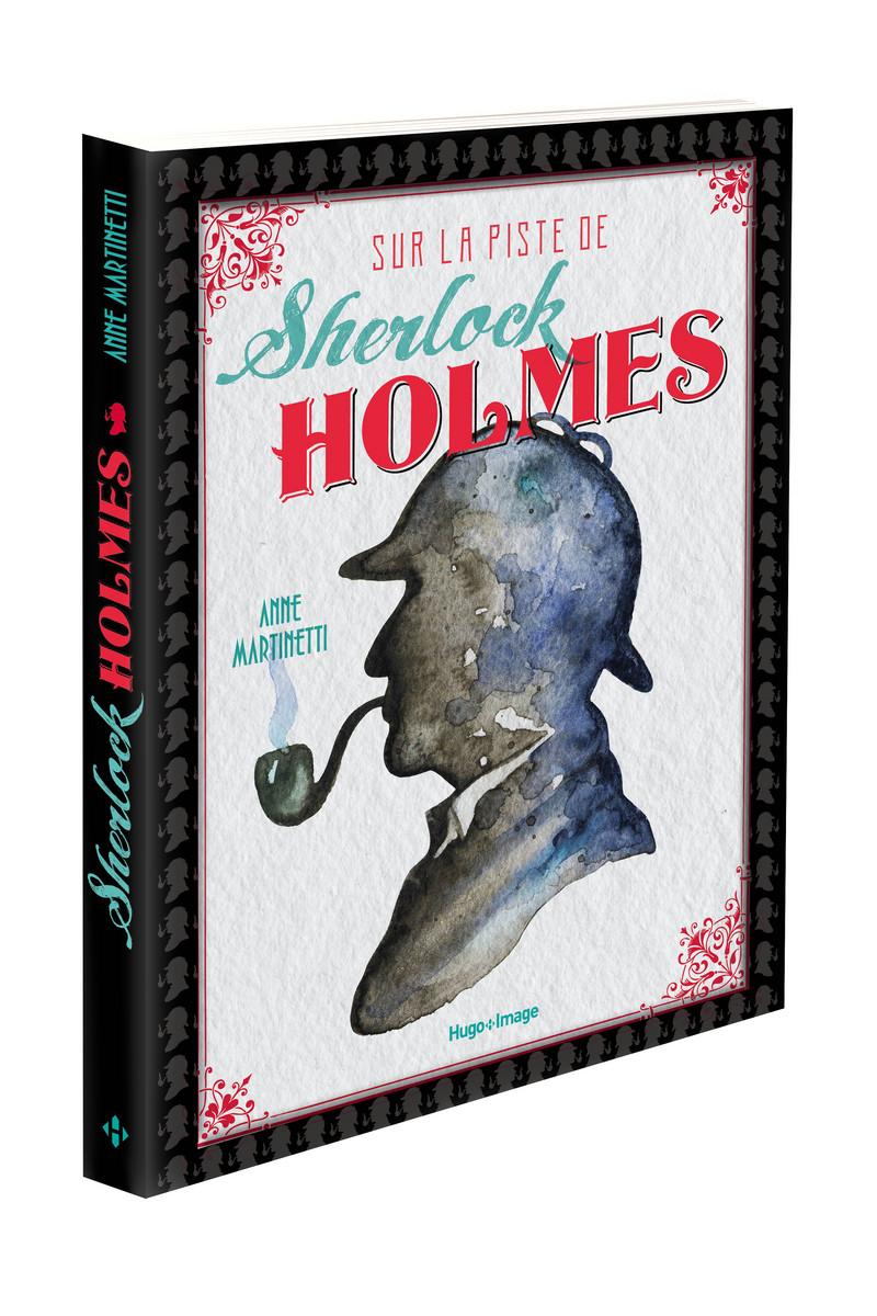 ACD - Sur la piste de Sherlock Holmes
