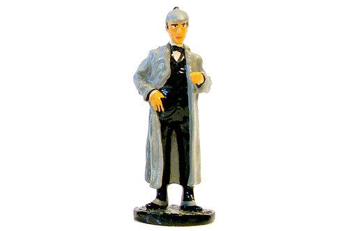 "#Holmes ""Silver Blaze"" 54mm Toy Soldier"