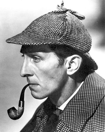 11 - 1959 - Peter Cushing