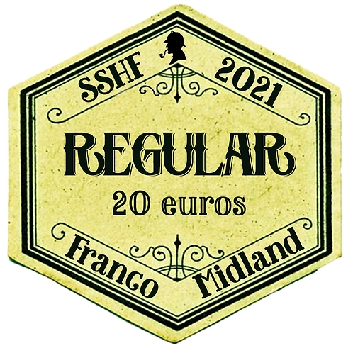 Regular 2021 (FMR)