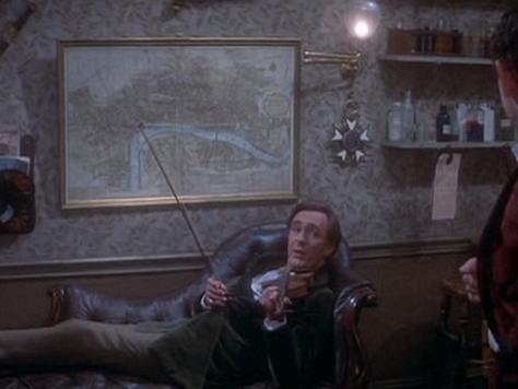 Web - Ciné-Touriste, Sherlock Holmes à la carte