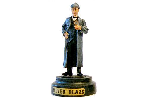 """#Holmes """"Silver Blaze"""" 54mm Deluxe"""