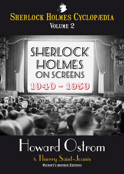 Sherlock Holmes on Screens 2