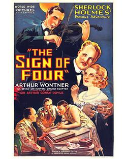 06- 1932 - Arthur Wontner