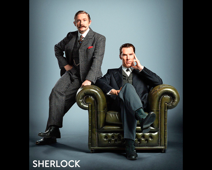 Sherlock - 2015 - BLUE - Xmas - 01