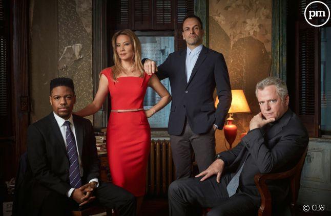 TV - Elementary - La dernière saison le 10 juin sur 6ter