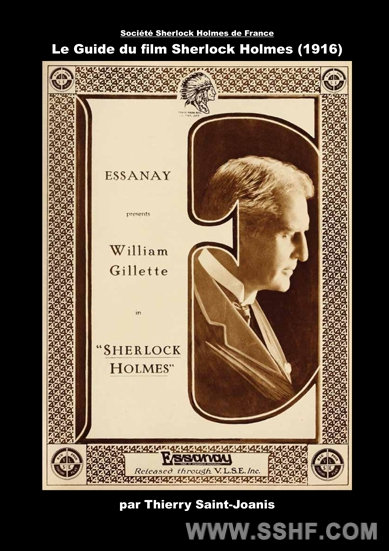 Le Guide du film Sherlock Holmes