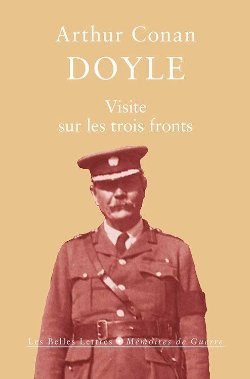 Visite sur les trois fronts par Conan Doyle