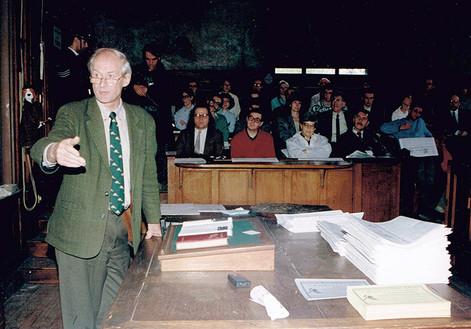 1993 - Jardin des Plantes