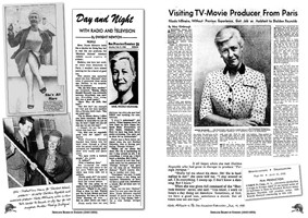 Sherlock Holmes on Screens (1940-1959)