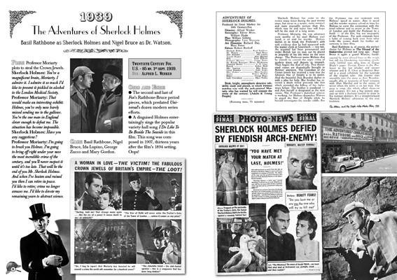 Sherlock Holmes on Screens (1929-1939)-8