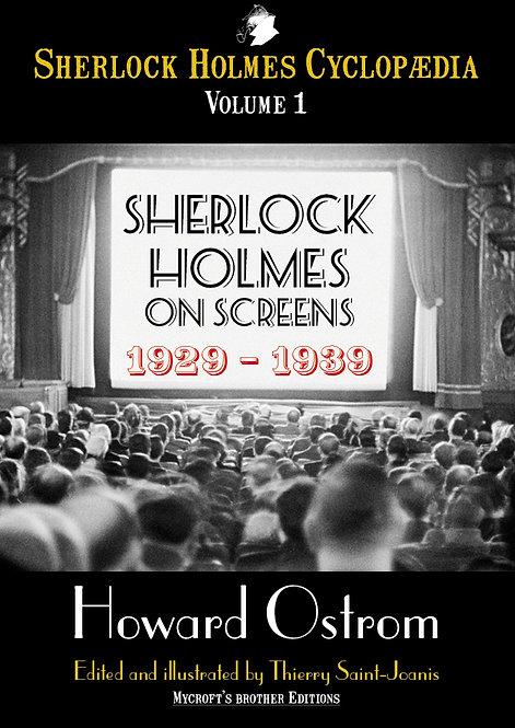 Sherlock Holmes on Screens 1 (1929/1939)