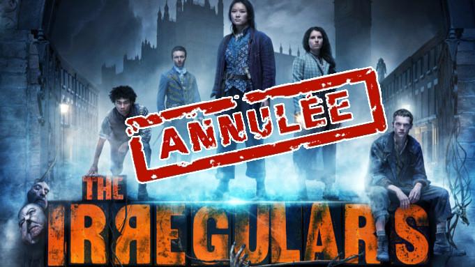 Irréguliers de Baker Street : Netflix annule sa série