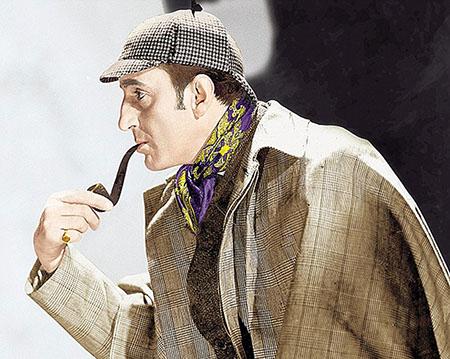 07- 1939-1946 - Basil Rathbone