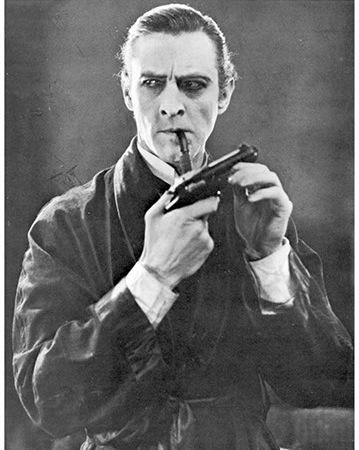 05 - 1922 - John Barrymore