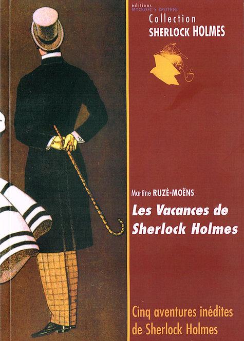 Les Vacances de Sherlock Holmes