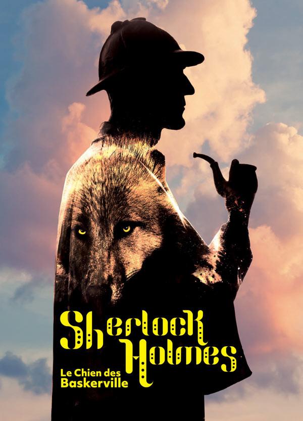 Théâtre - La comédie musicale Sherlock Holmes
