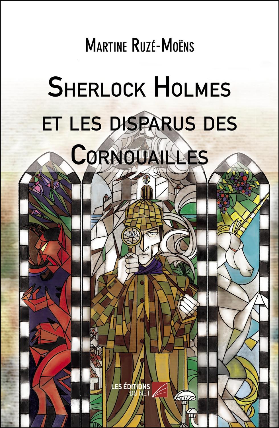 Pastiche - Sherlock Holmes et les disparus des Cornouailles
