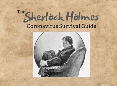 No worries! Conseils contre le coronavirus