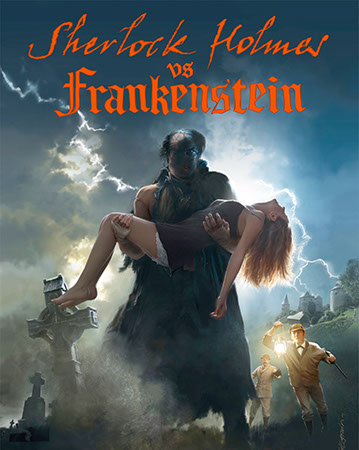 21 - 2016 - SH contre Frankenstein