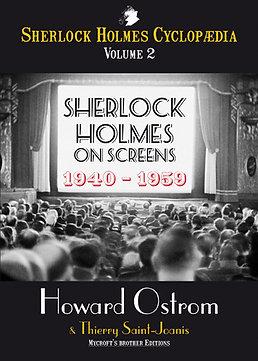 Sherlock Holmes on Screens 2 (1940/1959)