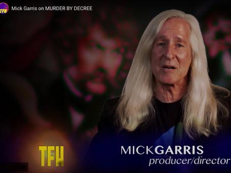 Mick Garris on Murder by Decree