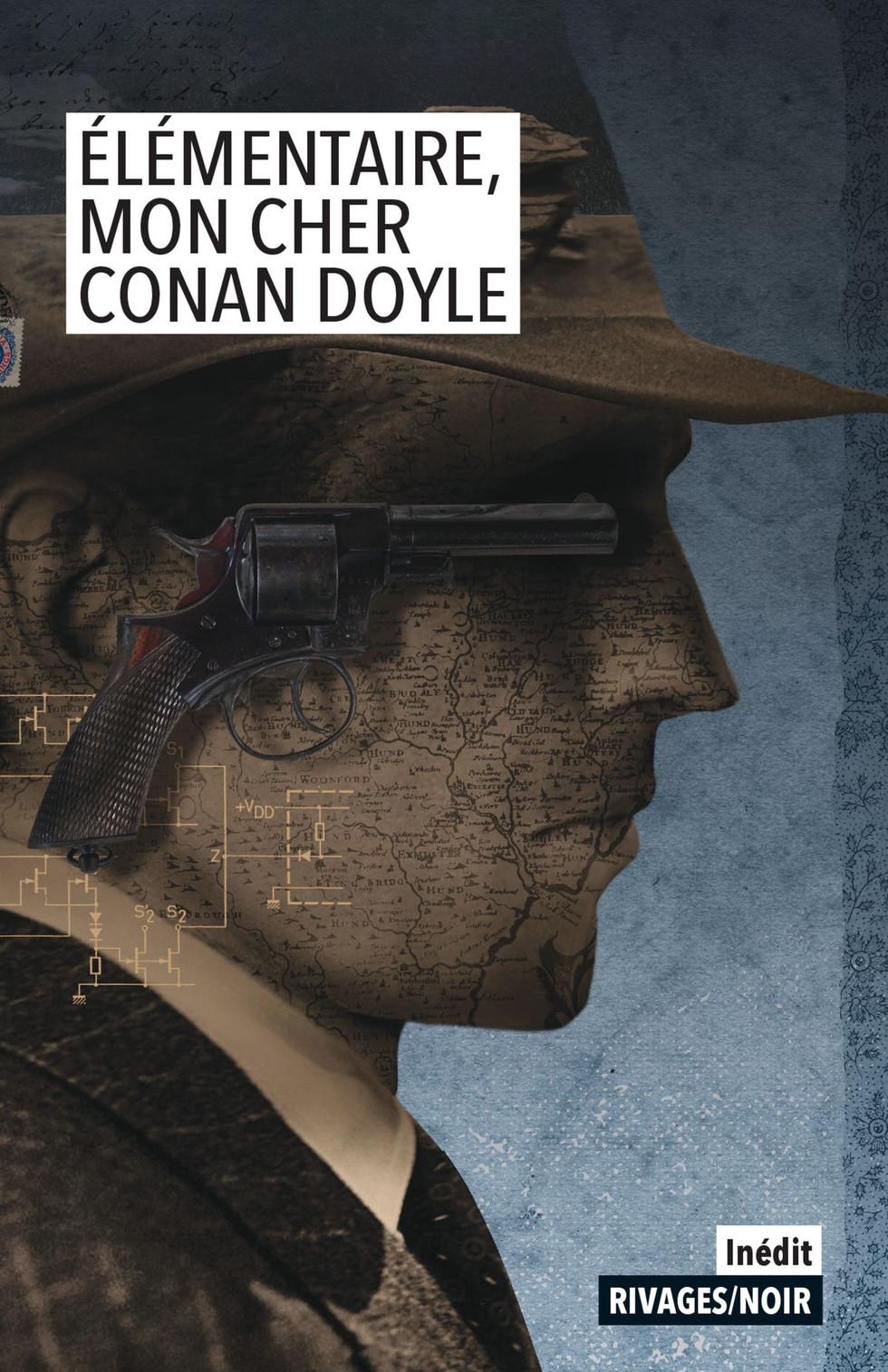 Pastiche - Élémentaire mon cher Conan Doyle