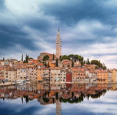 Explore Croatia with Zephyr Travel Curat